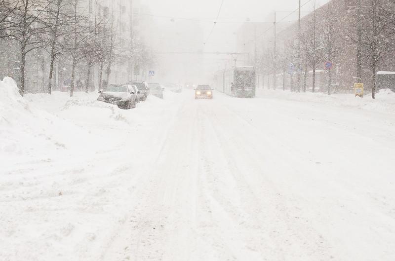 30/11 (Snowstorm)