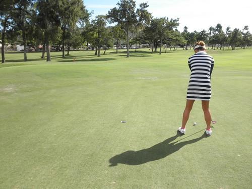 Ala Wai Golf Course 072