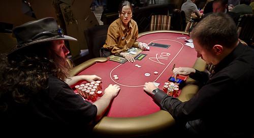 Final Table HU (3/3)