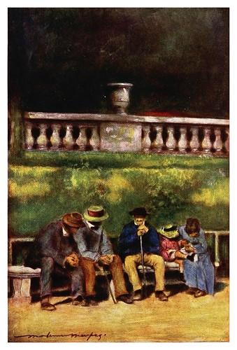 020- De chismorreo-Paris (1909)-Mortimer Menpes