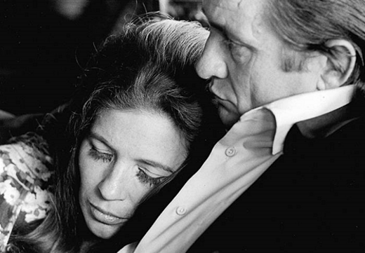 Letters of note for Pictures of johnny cash and june carter