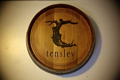 Tensley Wine