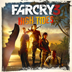 Far Cry 3 High Tides