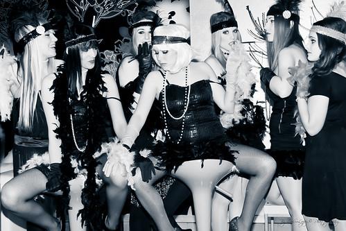 III KDD Cambio de Temporada  - Cabaret