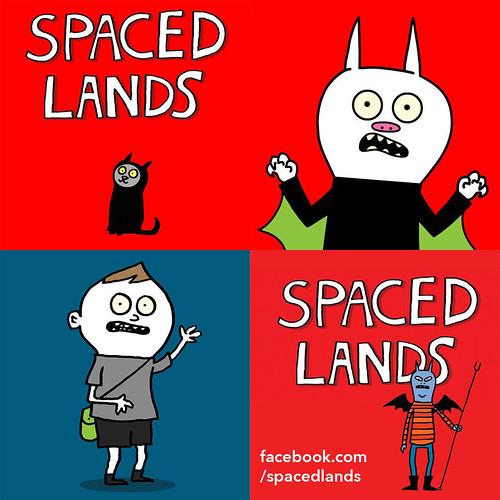 SPACELANDS