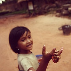 2011 Summer in Siem Reap