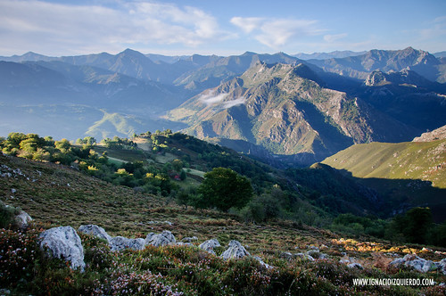 Reservas de la Biosfera - Asturias 04