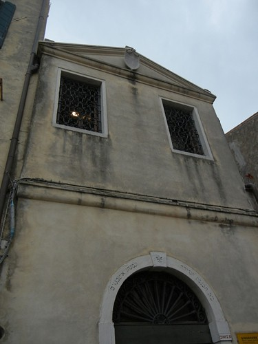 DSCN2079 _ old Synagogue, Venezia, 14 October