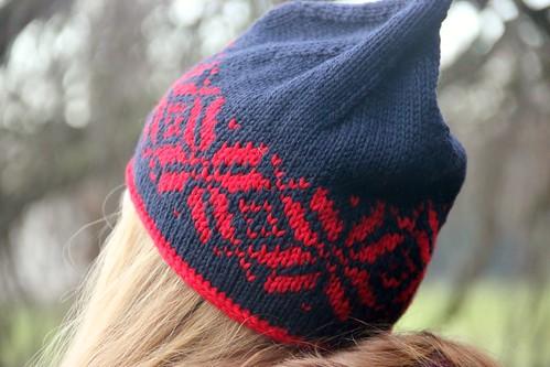 Copenhagen Hat