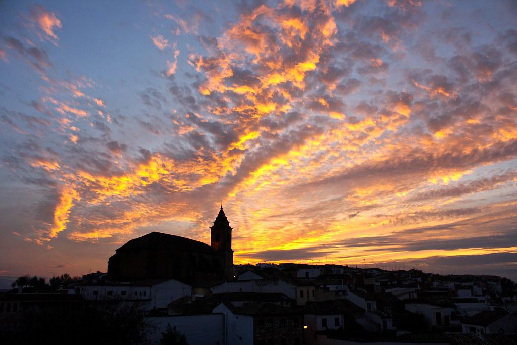 Sabiote, Spain