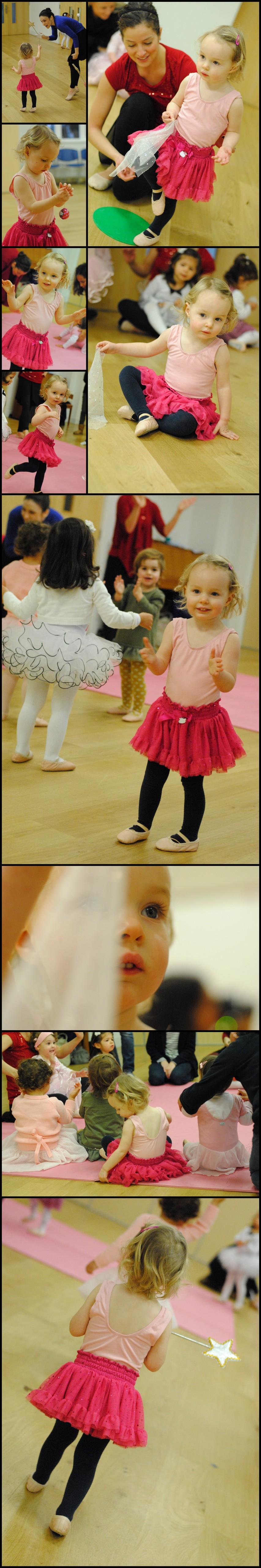 12-3 Ballet