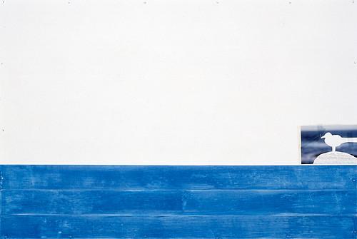 Frances Stark, Underliner, 2002