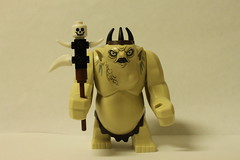 LEGO The Hobbit The Goblin King Battle (79010) - Goblin King