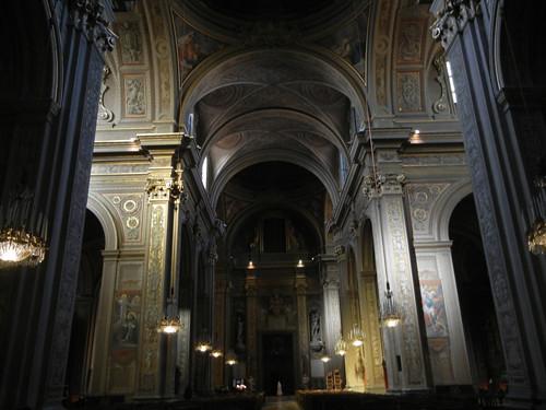 DSCN3710 _ Cattedrale di San Giorgio (Duomo), Ferrara, 17 October