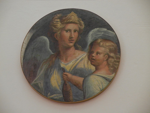 DSCN3868 _ Tobiolo e l'Arcangelo Raffaele, Girolamo da Carpi