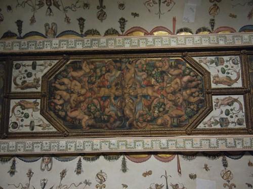 DSCN4223 _ Castello Estense, Ferrara, 17 October