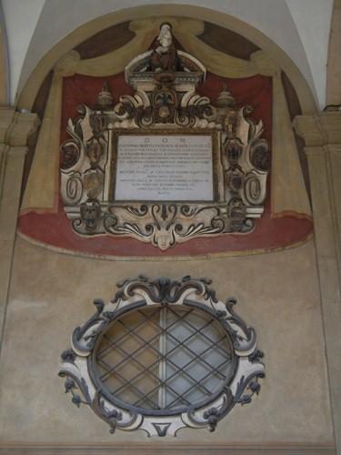 DSCN4397 _ Il palazzo dell'Archiginnasio