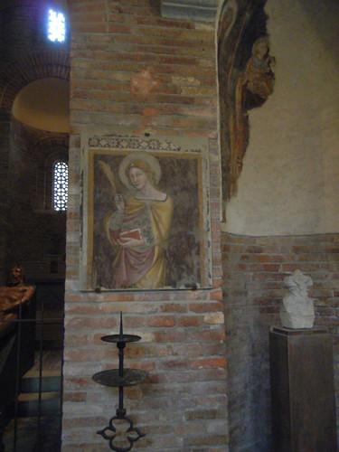 DSCN4925 _ Basilica Santuario Santo Stefano, Bologna, 18 October