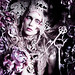 "Wonderland ""The Cold Bloom of a Torn Heart"" by Kirsty Mitchell"