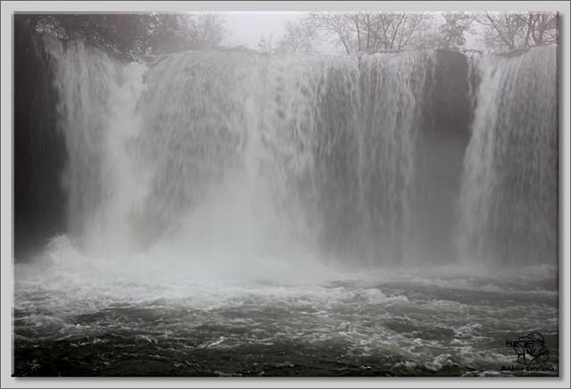 4 Cascada El Peñón