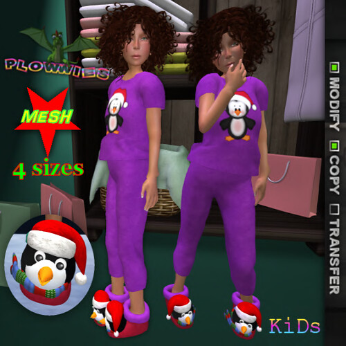 plowwies Decembra for kids vendor 1 by Dyana Serenity