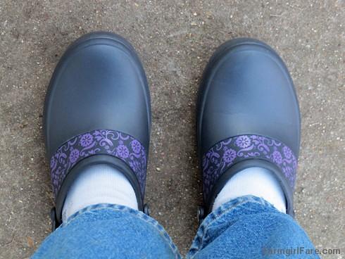 Farmgirl footwear - FarmgirlFare.com