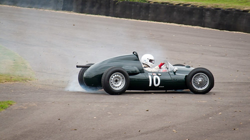 2012 Goodwood Revival: JBW by 8w6thgear