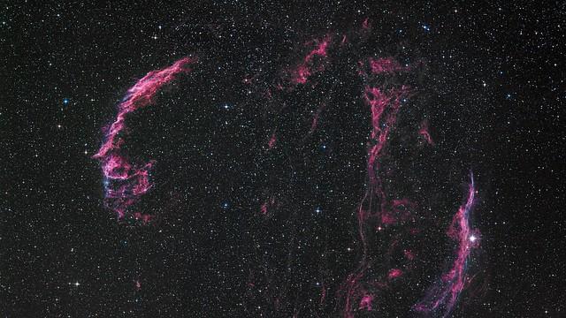 Nebula - VeilS
