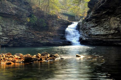 chattanooga lookoutmountain rockcreek georgiawaterfalls lookoutmountaingeorgia lakelulafalls lakelulalandtrust