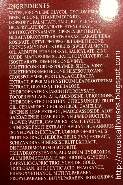 skin79 bb cream ingredients
