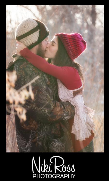 HuggingKiss