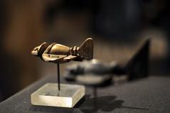 Los aviones precolombinos de Oro, son -a parte de una joya- unos objetos con más de miles de año, que asombran por su forma de avión o nave ... algo insólito para la época a la que pertenecen. Viaje en la nave del misterio - 8278804656 02c6e09479 m - Viaje en la nave del misterio