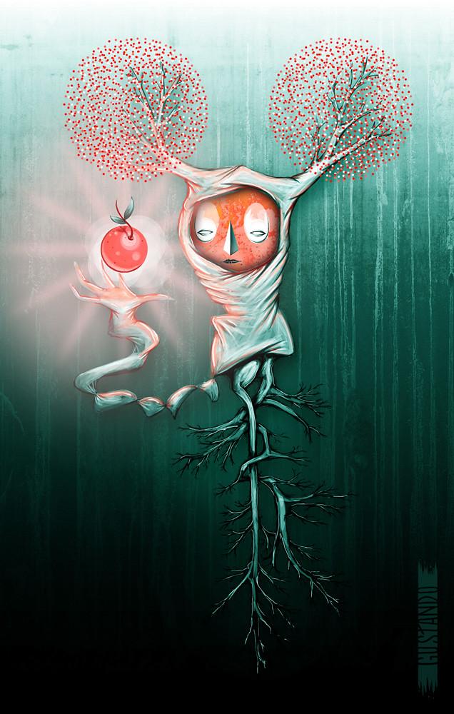 Fruto Natural | Natural Fruit