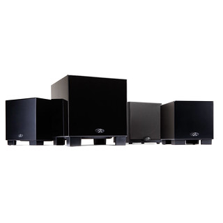 Dynamo Subwoofer Family