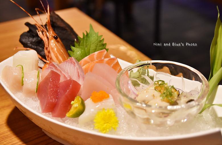 台中公益路日式料理桀壽司無菜單料理海鮮美食餐廳15