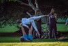 Gymnastic delight