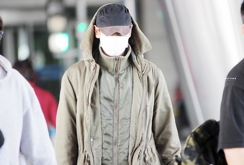 Big Bang - Incheon Airport - 28sep2015 - Just_for_BB - 03