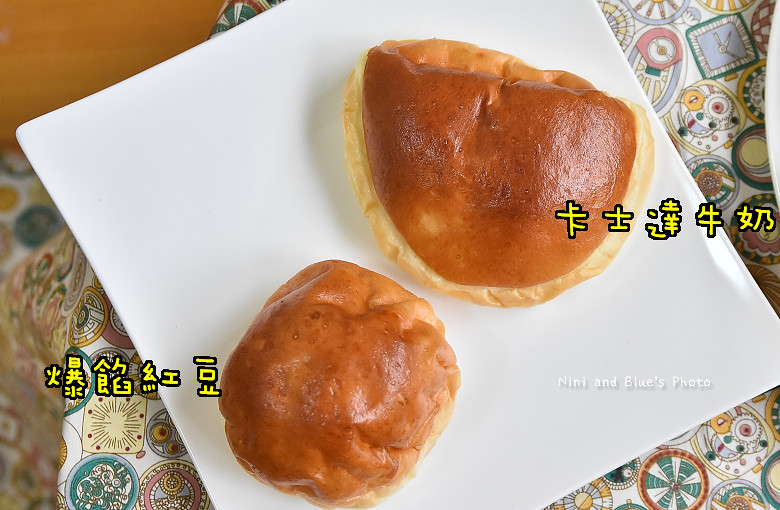 台中品麵包中秋月餅禮盒30