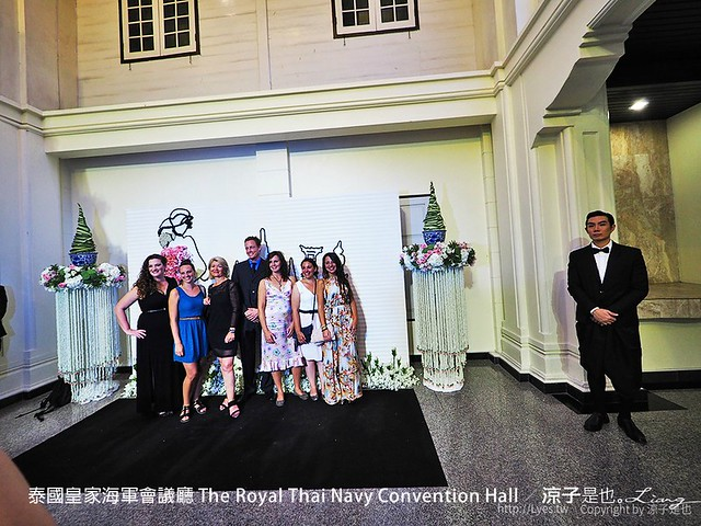 泰國皇家海軍會議廳 The Royal Thai Navy Convention Hall  55