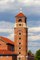 St. Anne's Bell Tower