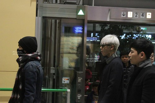 Big Bang - Kansai Airport - 15jan2015 - sunphoto_ - 01