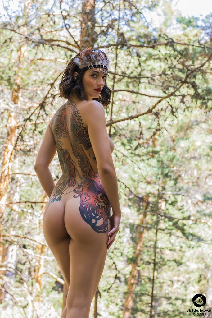 Gianna michaels nude fucking