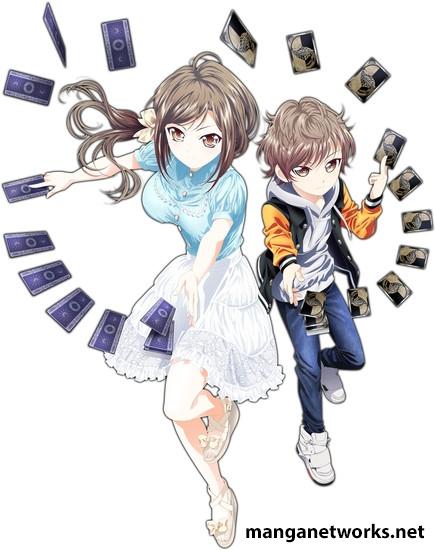 29684179406 516ece6731 o Anime Hand Shakers tung ra quảng cáo mới đầy thú vị