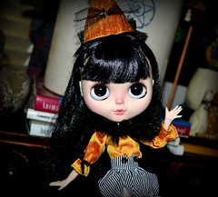 Ortensia Oreo -  Faybubble Custom