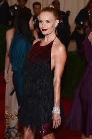 Kate Bosworth Oxblood Trend Celebrity Style Women's Fashion