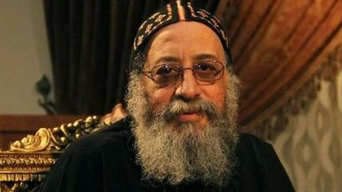 Bishop Tawadros has been selected as the new Coptic Pope in Egypt. The religious institution is the oldest of the Christian denominations. by Pan-African News Wire File Photos