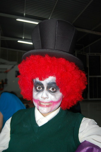 Sombrerero loco