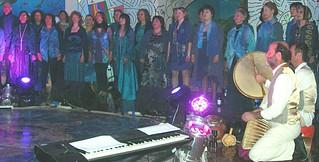 Coro di Damanhur