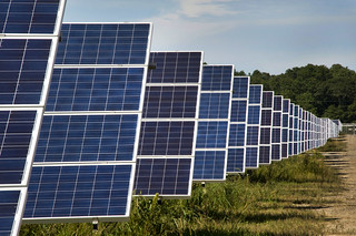 Long Island Solar Farm | by Brookhaven National Laboratory