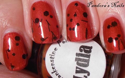Frankenstine Polish Lydia 3